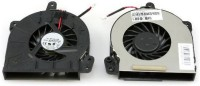 Rega IT COMPAQ PRESARIO C700EM C700ET CPU Cooling Fan Cooler(Black)