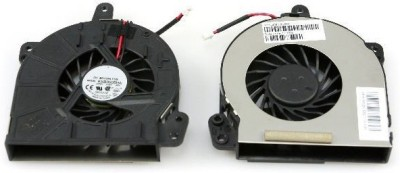 Rega IT COMPAQ PRESARIO C747TU C748TU CPU Cooling Fan Cooler(Black)