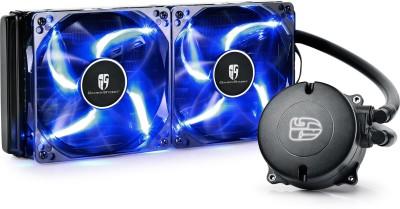 Deepcool Maelstrom 240T AIO Liquid Cooler