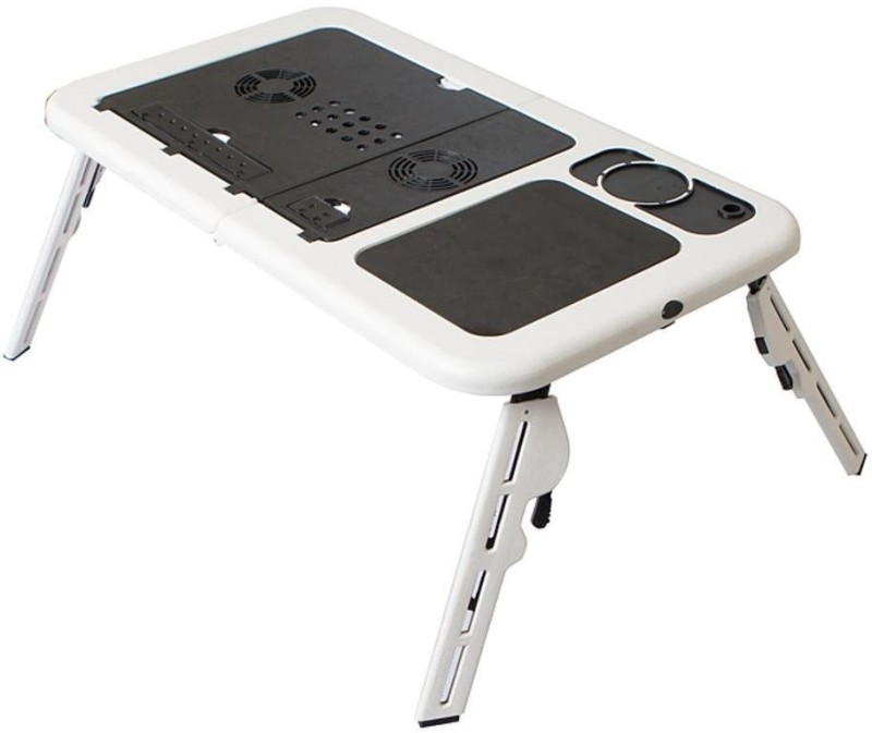 eSMS Portable Foldable SM12 Cooling Pad(White)
