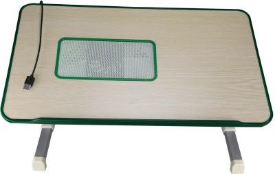 Avenue AALAPTAB04_D-3 Cooling Pad(Beige, Green) at flipkart