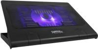 Zebronics ZEB NC3500 Cooling Pad(Black)