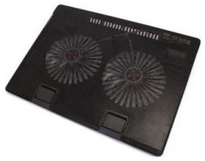 Tech Gear Laptop double fan Cooling Pad