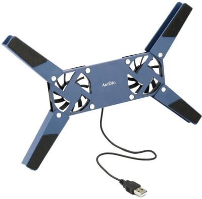 iConnect World USB Laptop/Notebook Folding Cooling Pad