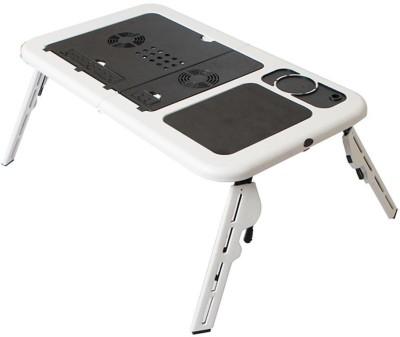 Viaan Plastic Portable Laptop Table