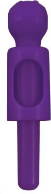 True Vino Corkster Pocket - Assorted Multicolor Plastic Twisting Pull Corkscrew