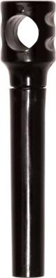 True Vino Pocket Corkscrew Black Plastic T-Type Corkscrew