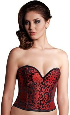 penny by zivame Womens Overbust Corset
