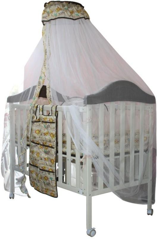 BORN BABIES DISNEY BABY NEST BASSINET(White)