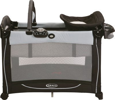 Graco Pack ,n Play Element Playard - Metropolis Cot