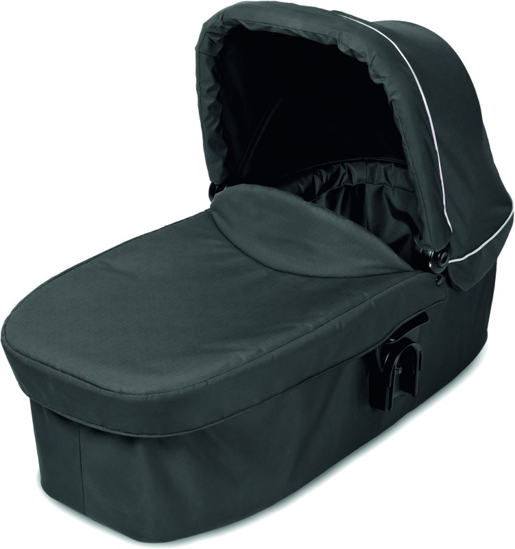 Graco Evo Carrycot - Pitstop Bassinet(Black)