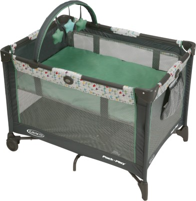 Graco Pack ,n Play On The Go Playard - Lambert Cot