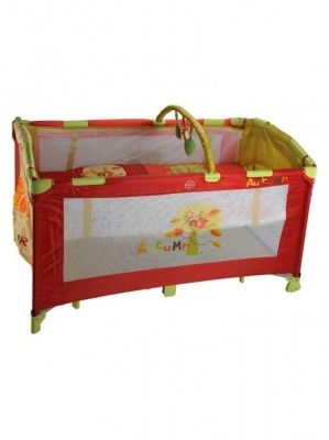 MeeMee Play Pen Cot