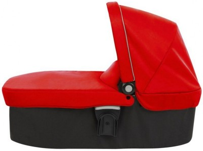 Graco Evo Carrycot - Chilli Bassinet(Red)