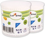 1st Step Cotton Buds (Pack of 200)