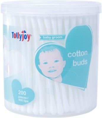 Tollyjoy Normal Cotton Bud Snap Fit Cover