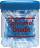 Johnson's Baby Cotton Buds (Pack of 150)