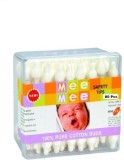 W2W COTTON BUDS SFTY BUDS (Pack of 80)