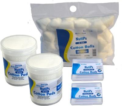Nutips Nutips Travel Pack ( Pack of 5)(Pack of 5)