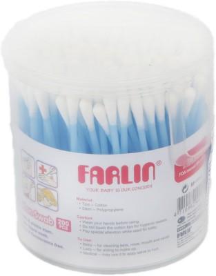 Farlin FARLIN COTTON BUDS (200PCS)(Pack of 200)