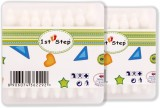 1st Step Baby Cotton Buds (Pack of 56)