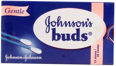 Johnson,s Baby Buds-30p(Pack Of-3)