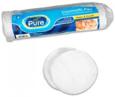 All Pure Cosmetic Pad Soft And Comfortable