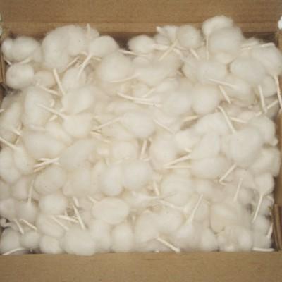 OM Bhakti Cotton Wick