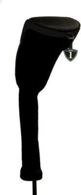ProActive Neo-Fit X Single Headcover Club Cover Free Size(Black)