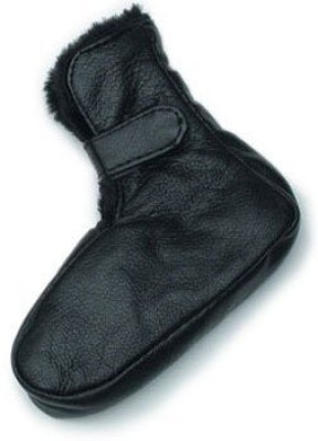 ProActive Leather Blade Cover Club Cover Free Size(Black)