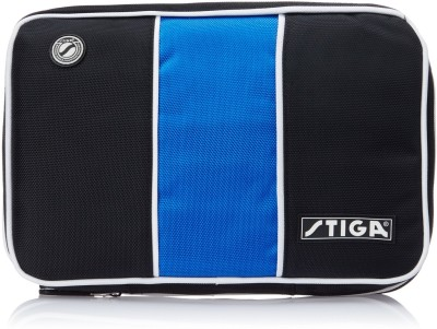 Stiga Table Tennis Wallet Bat Cover Free Size