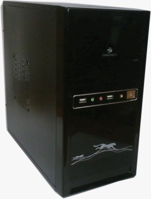 Zebronics ASSEMBLED with CORE2DUO 2 RAM 160 Hard Disk