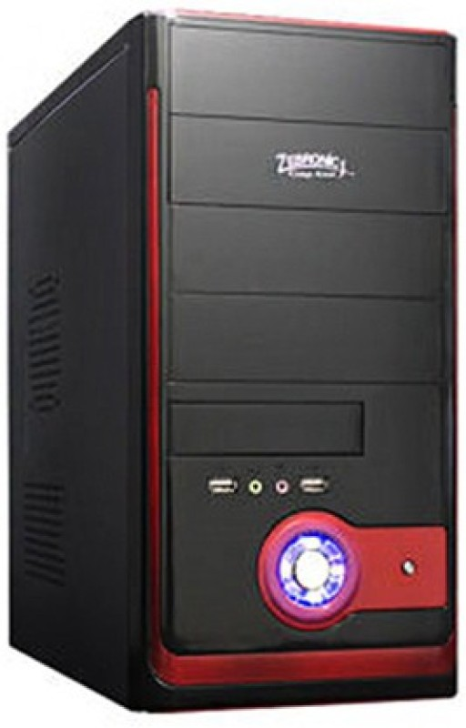 Zebronics Zebc2d705 with Core 2 Due 2 RAM 160 Hard Disk(Free DOS)