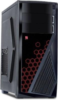 Iball ASSEMBLED i3/H-55/1TB/8GB/DVDRW/WIFI NANO Ultra Tower with i3 8 RAM 1 Hard Disk