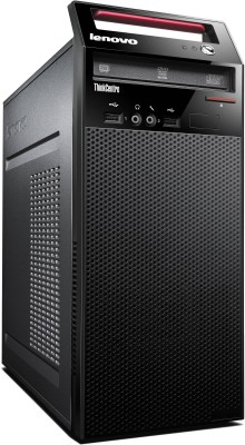 Lenovo THINKCENTR E-73 Full Tower with INTEL COREI7-4790S 4 RAM 500 Hard Disk