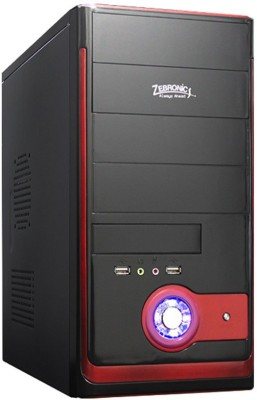 Zebronics Assembled i3 Desktop with Core I3 3nd Gen 4 RAM 500 Hard Disk