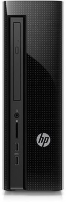 HP HP Slimline 450-a14il Desktop PC Mini Tower with INTEL CELERON N3050 2 RAM 500 Hard Disk(Free DOS)