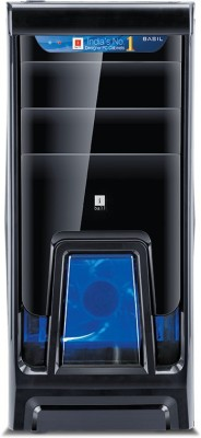 Iball ASSEMBLED i3//8GB/WIFI/DVD R/W Ultra Tower with i3-540 4 RAM 750 Hard Disk