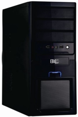 BBC Assemble Desktop/core 2 Duo/ 2 Gb/250 Gb/Dvd/Heavy Good Cabinet/Wireles Mouse1 with Core 2 Duo 2 RAM 250 Hard Disk