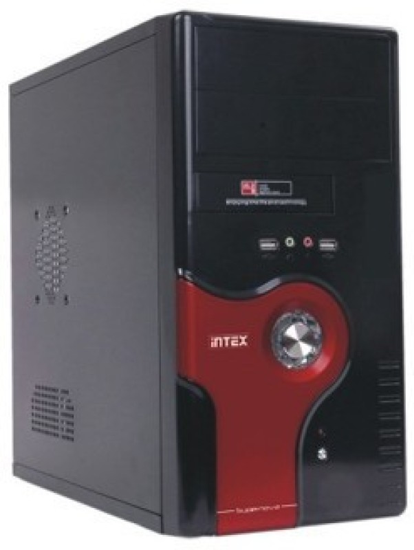 Intex Dsh2155 with Dual Core 2 RAM 1 Hard Disk(Free DOS)