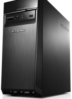 Lenovo H50-50 Microtower with Intel 4th Gen.PDC-G3260 4 RAM 500 Hard Disk