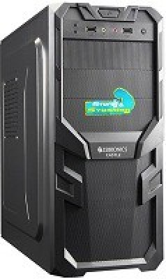 Zebronics DESKTOP with Intel® Core™2 Duo Processor E7500 4 RAM 160 Hard Disk