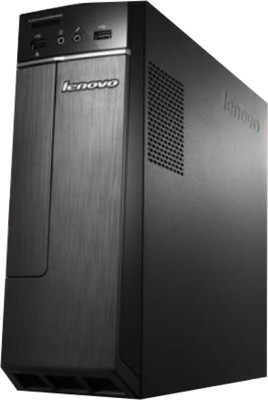 Lenovo H30-50 (90B90010IN) Full Tower with Core i5-4460 4 RAM 1 Hard Disk(Free DOS)