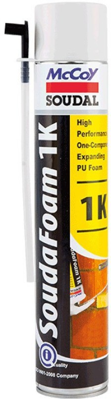 McCoy pu foam Crack Filler(750 ml)