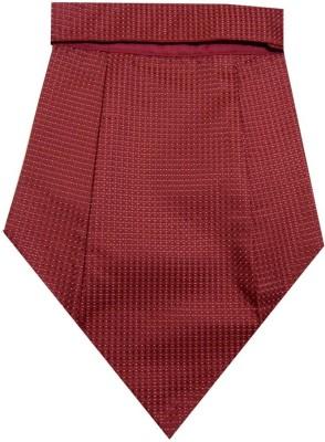 Navaksha Polka Print Cravat