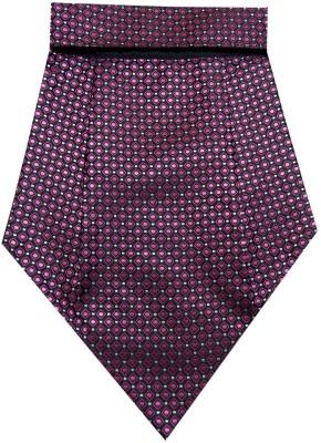 Navaksha Geometric Print Cravat