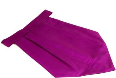 The Vatican Plain Mauve Colour Cravat