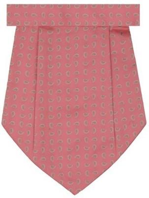 Tiekart Polka Print Cravat(Pack of 1)