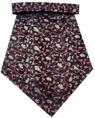 Navaksha Floral Print Cravat