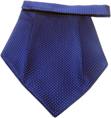 Mentiezi Classic Dotted Cravat